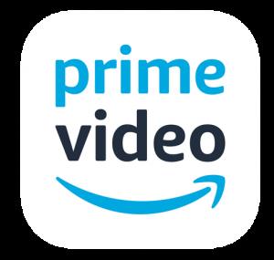 Prime Video logo