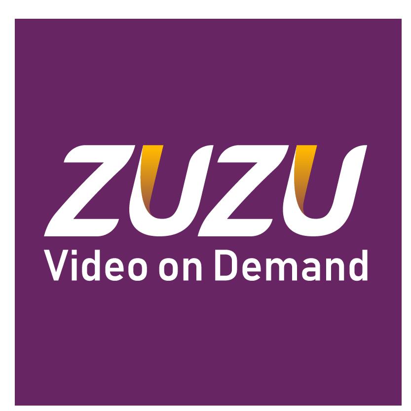 Zuzu Video on Demand logo